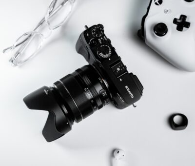 The best 4K cameras for filming in 2021( part2)