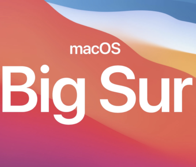 The new macOS Big Sur update crashes old MacBooks