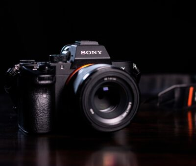 Comparison of Sony Alpha A7C and A7III (part2)