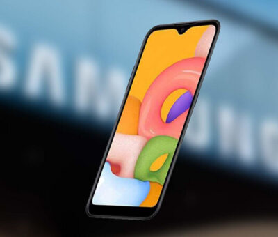The Galaxy F62 will be unveiled tomorrow with a large screen and quad-camera