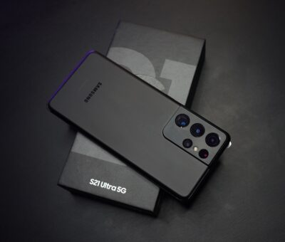 The camera of the Galaxy S21 Ultra is weaker than that of the S20 Ultra!