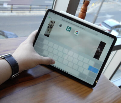 New Apple tablet with a processor similar to the M1 are on the way
