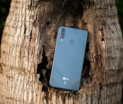 LG phone production is not sold; it will be closed!