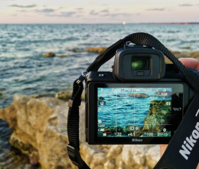 Nikon Z50 Expert Review: Nikon's first experience with APS-C mirrorless cameras!