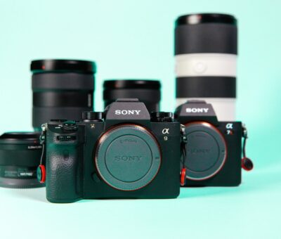Sony A9 review (part 1)