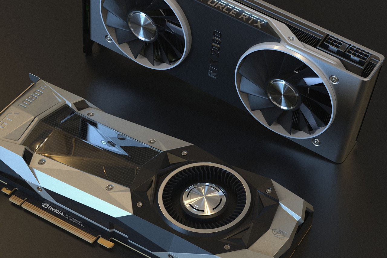 graphics cards to play