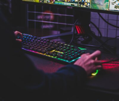 The best keyboards for gaming 2020
