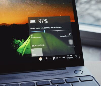 Introducing the top apps for laptop battery testing (part1)