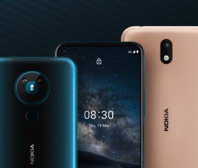 Nokia X10 and X20 introduced; 3-year warranty and Five G support (part2)