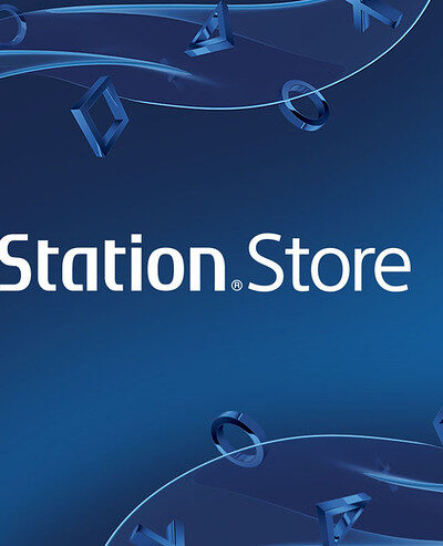PS3 stores