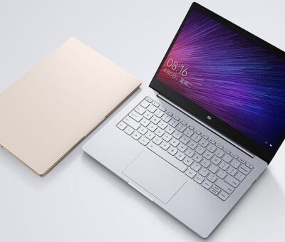 Xiaomi has introduced the new 14-inch and 15-inch models of the Laptop Pro (part2)