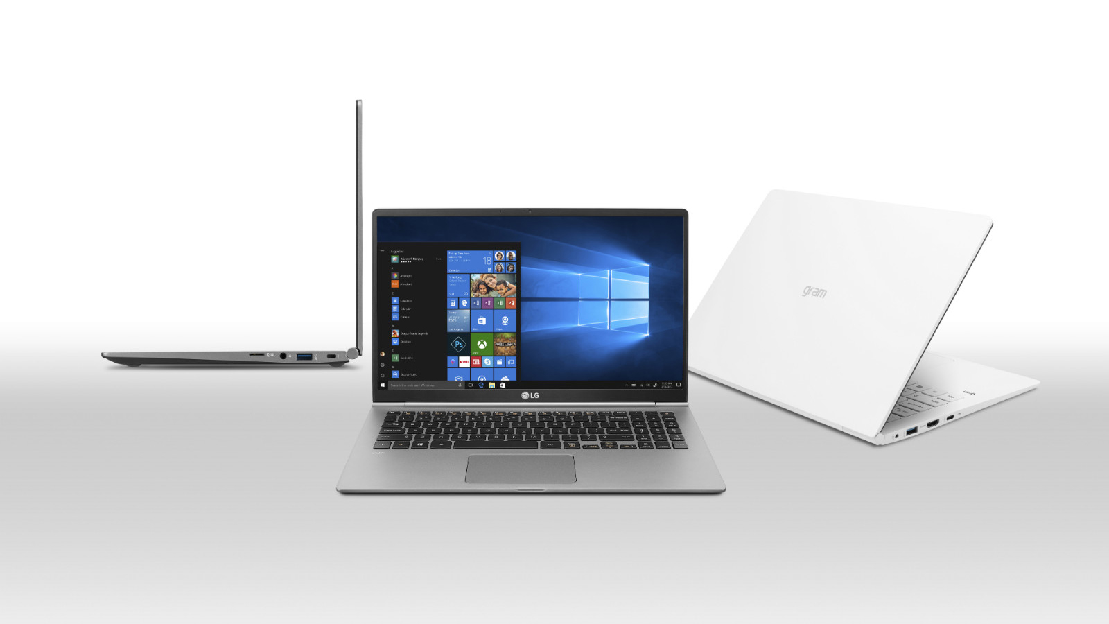 Get to know the lightest laptops of 2021