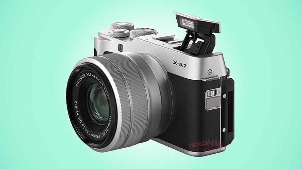The best Fujifilm cameras; Photography, filming and fast printing