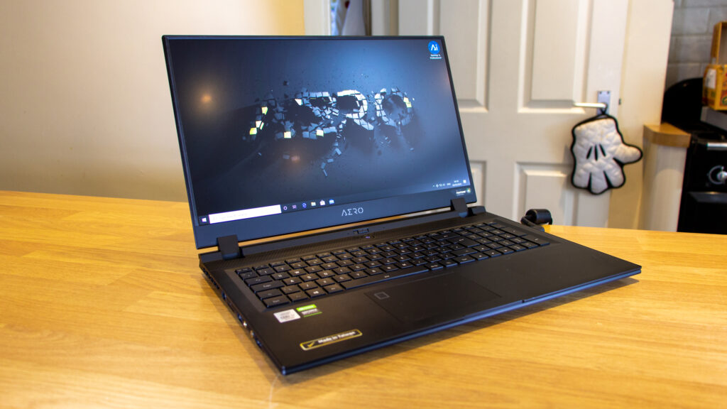 The newest and best laptops of 2020 and 2021 for graphic works