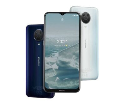 The sturdy Nokia XR 20 is on its way; Forget the frame!