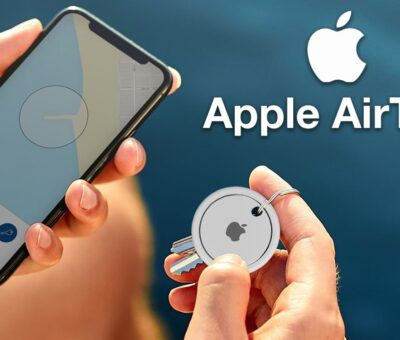 What is Apple Air Tag ? Introducing Apple Air Tag smart tracker applications