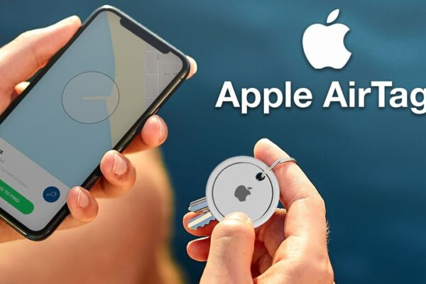 What is Apple Air Tag? Introducing Apple Air Tag smart tracker applications