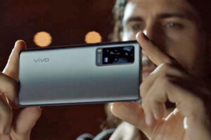 Review of Vivo X60 Pro phone