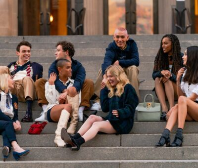 How to watch Gossip Girl 2021 online: the new HBO Max Original is now available to view