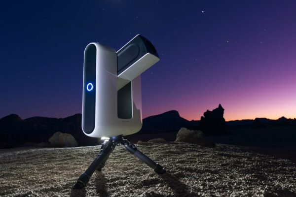Vaonis Vespera lightweight telescope suits all levels of astronomy enthusiasts Review